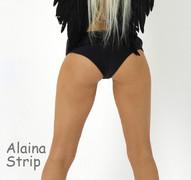 Stripperin für Junggesellenabschied stript auf JGA und Geburtstag