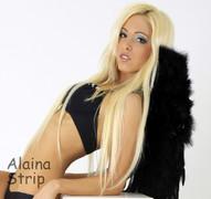 Stripper Ulm buchen als Geschenk